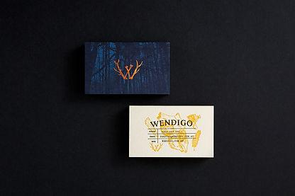 Wendigo BCD