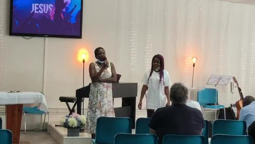 Témoignage Baptême de Valentina