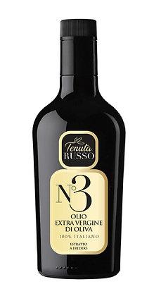N°3 Blend - Olio Extra Vergine di Oliva Multivarietale 750 ml