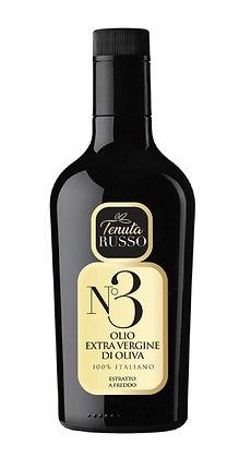 N°3 Blend - Olio Extra Vergine di Oliva Multivarietale 500 ml