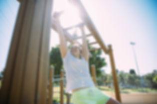 Cvičení pro dospívající v Kladně
