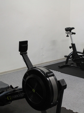 Airbike a Concept2