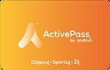 Karta ActivePass