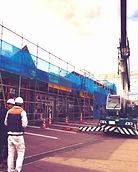 マイタウン(東面)