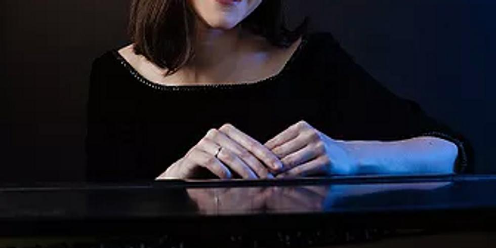 Eureka Chamber Music Series | Daria Rabotkina