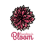 Moonstone in Bloom Logo