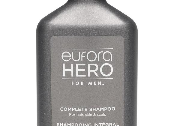 Hero Men's Complete Shampoo