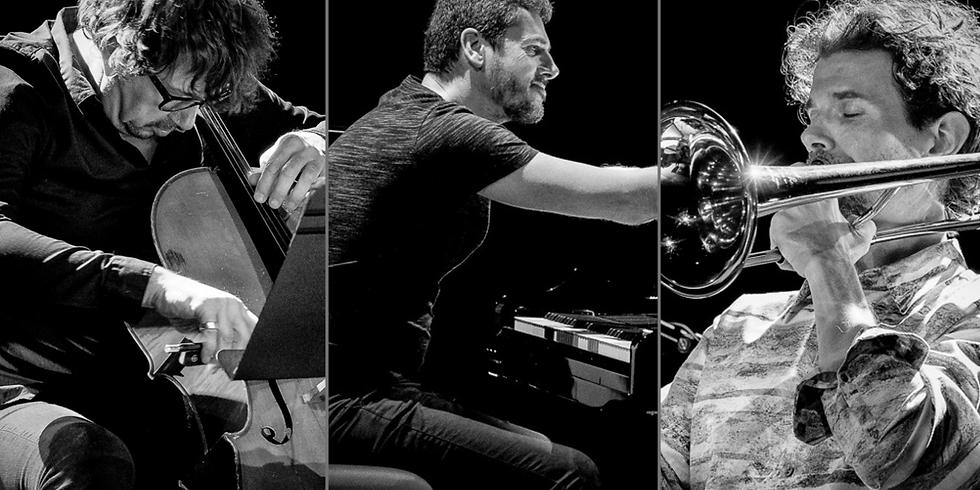 Redwood Jazz Alliance   Reverso: A Chamber Jazz Ensemble