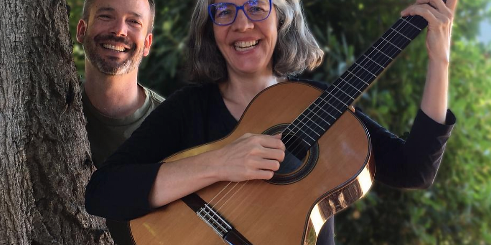 Humboldt State Department of Music | Guest Artist Series