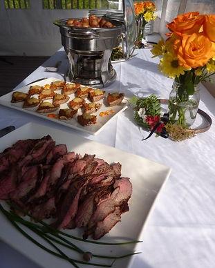 Brett Shuler Fine Catering