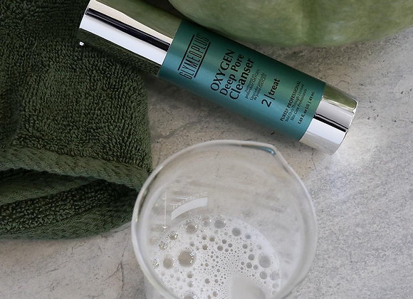Oxygen Pore Cleanser