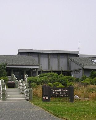 Thomas Kuchel Visitor Center