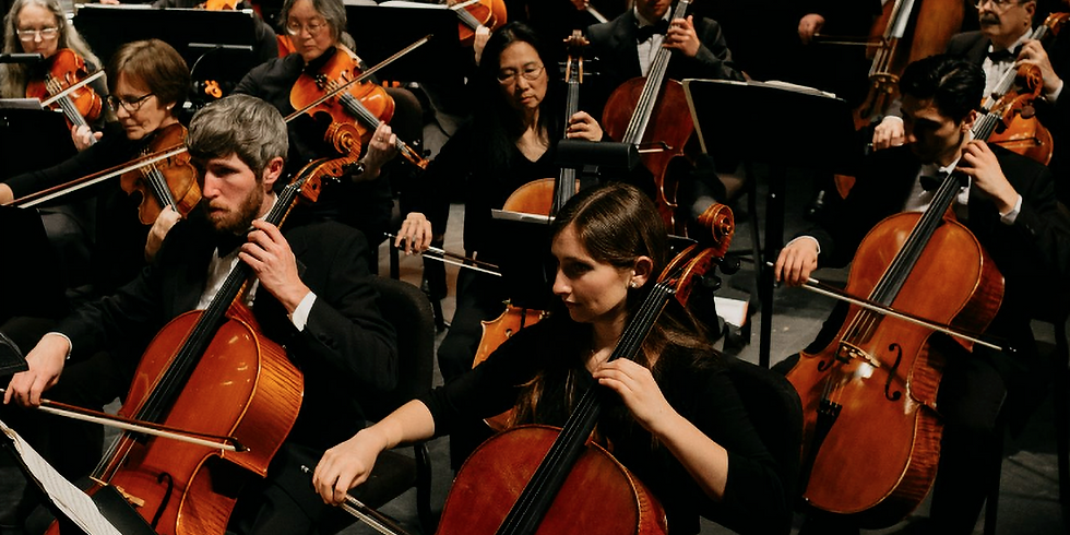 Eureka Symphony | Immortal Masters