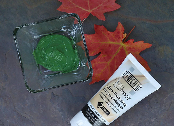 Ultra Hydrating Enzyme Masque