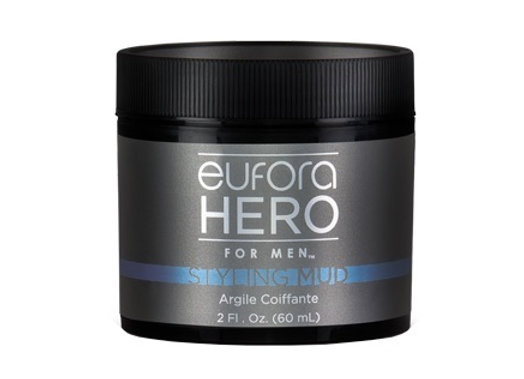 Hero Styling Mud