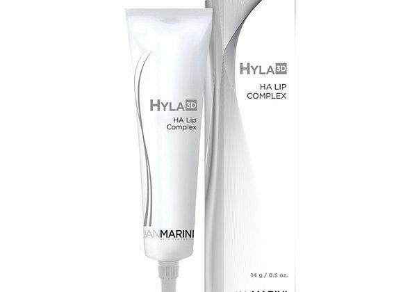 Hyla3D  Lip Complex