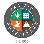 Pacific Outfitters Logo