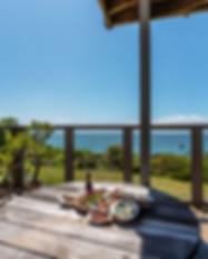 Turtle Rocks Oceanfront Inn - Ocean View