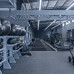 The Club for Fitness Gym - Gym Equipment