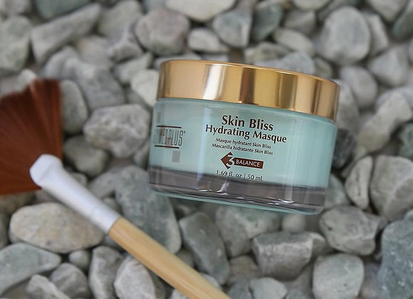 Skin Bliss Hydration Masque