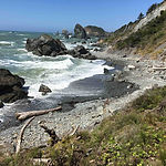 Secret Beach Retreat