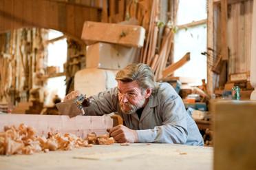 Blue Ox Millworks   Eric Hollenbeck