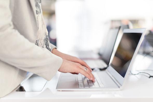 Tienda de computadoras