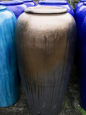 Urn Fountain – Copper