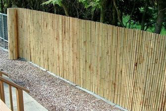 bamboo_chain_link_fence