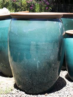Glazed Aqua