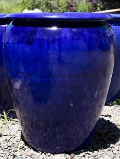 Smooth Cobalt Blue