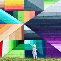 Mural Tour Nashville