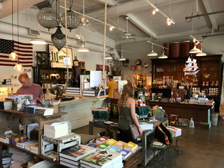 White's Mercantile: southern charm at its chicest