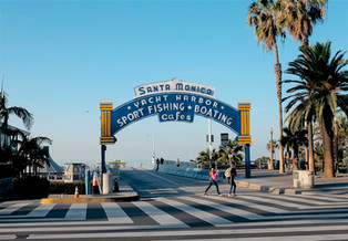 Los Angeles: exploring the City of Angels with kids in tow