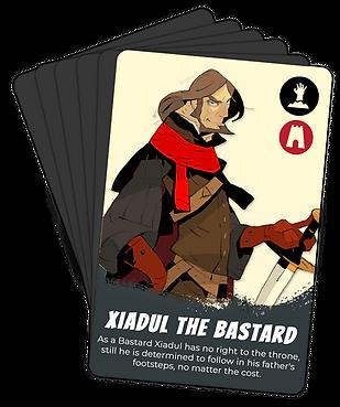 gameplay_hidden_leader_card_game_xiadul_
