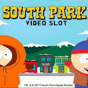 South Park Video Slots