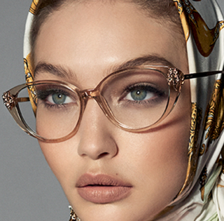 Versace Gigi Hadid