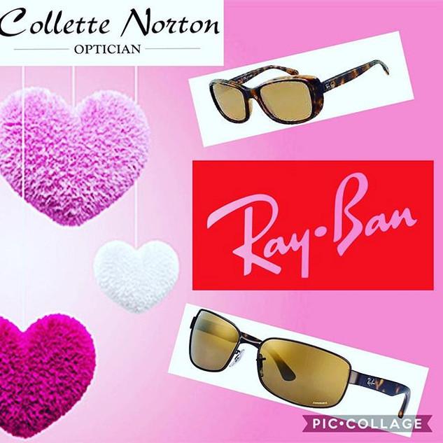 Valentines 2019 Rayban
