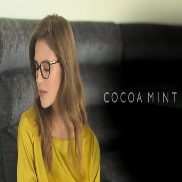 Cocoa Mint