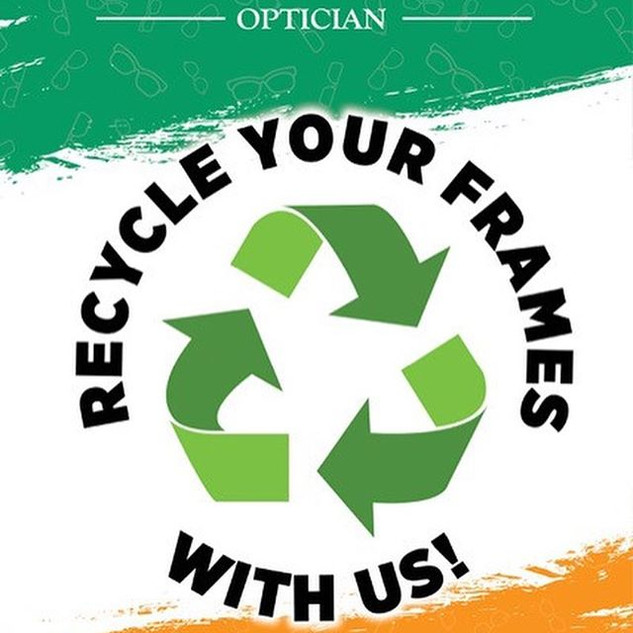 St Patricks Recycle Reuse