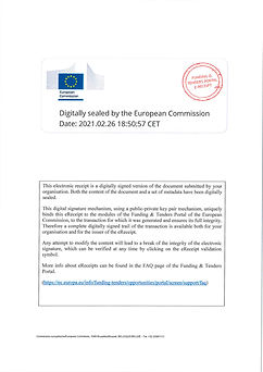 Erasmus Charter for Higher Education (si