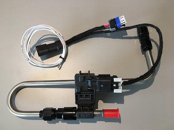 DSX FLEX FUEL KIT FOR 2005-2013 C6 CORVETTE (INCL Z06)