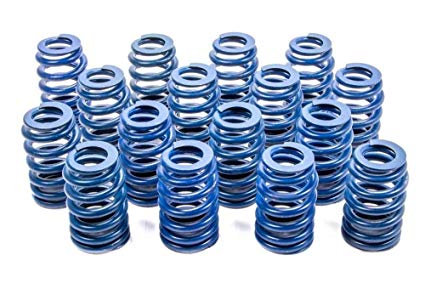 GM Performance LS3 Springs, Retainers and Locks (New-Take off)