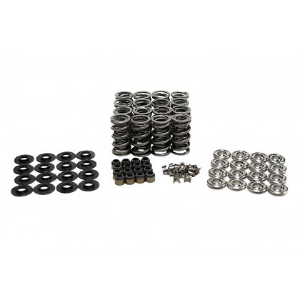 "BTR .685"" Lift Spring Set w/Titanium Retainers for LS7"