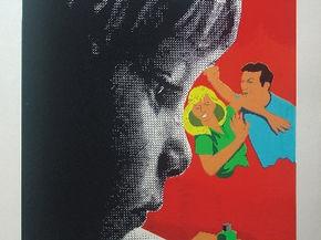 Maltrato Fisicomental, 1990