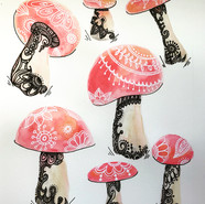 Day of Mushrooms