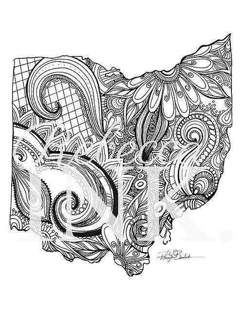 Ohio, Paisley Ohio