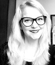 Meet the artist, Rebecca Burdock of Rebecca Ink., LLC