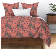 Flight of the Hummingbird Fabric Collection
