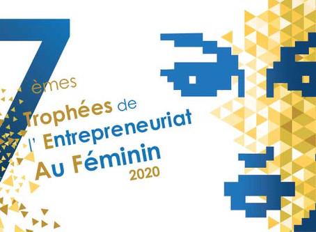 Inscription au 7èmes Trophées EAF Édition 2020